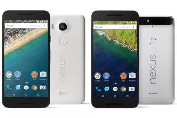 Nexus Phone Repair